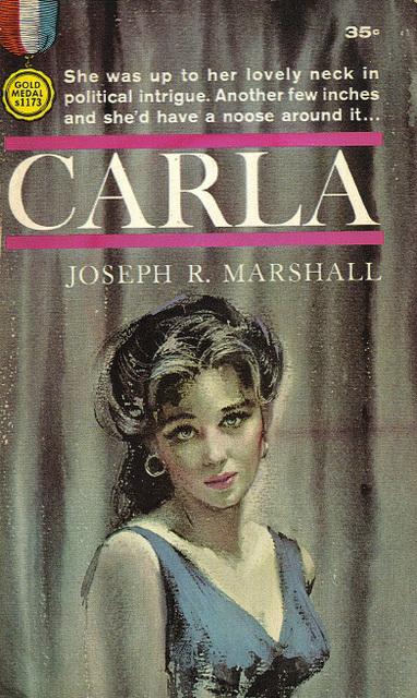 Joseph R. Marshall - Carla