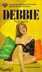 Paul Daniels - Debbie