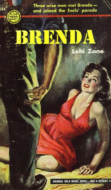 Lehi Zane - Brenda