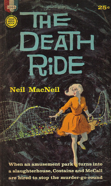 Neil MacNeil - The Death Ride