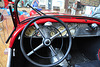 Holiday 2009 – 1937 Mercedes-Benz 170 VS dashboard