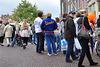 Saturday Market in Leiden