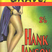 Hank Janson: Situation - Grave!