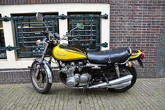 1972 Kawasaki 900 DOHC