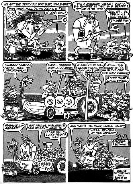 CARtoons 21 Feb 1965 p9