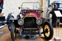 Holiday 2009 – 1911 Opel
