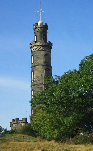 Nelson's Monument (1)
