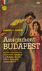 Edward S. Aarons - Assignment: Budapest