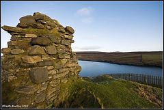 Ruins - Isle of Skye