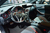 Dubai 2013 – Dubai International Motor Show – Mercedes-Benz dashboard