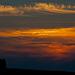 Sunset - Vandalian Tower