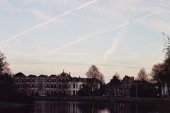 Leiden – Zoeterwoudsesingel