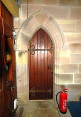 St James' Church, Idridgehay, Derbyshire