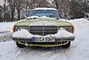 Berlin – Cold Benz
