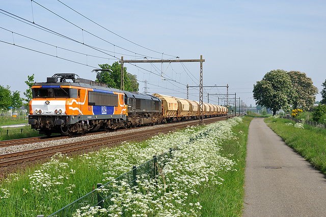 HTRS 1621 + 653-09 + tr. 49667
