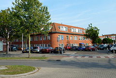 Leiden – De Kooi neighourhood