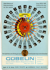 Gübelin Watches and Clocks Show the Time Anytime Anywhere
