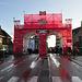 New city gate