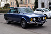 1975 Alfa Romeo 2000 Berlina Lusso