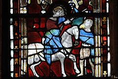 Saint-Martin (XIIIe s.) - Chapelle Saint-Louis de la Cathédrale d'Evreux