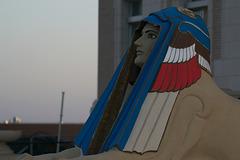 El Paso Sphinx