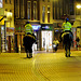 Leiden – Mounted police