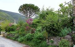 L'autre jardin , en face