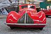 Holiday 2009 – 1936 Alfa Romeo Coach 8C 2.9A
