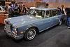 Techno Classica 2011 – Elvis Presley's Mercedes-Benz 600