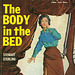 Stewart Sterling - The Body in the Bed