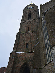The tower of Oudewater