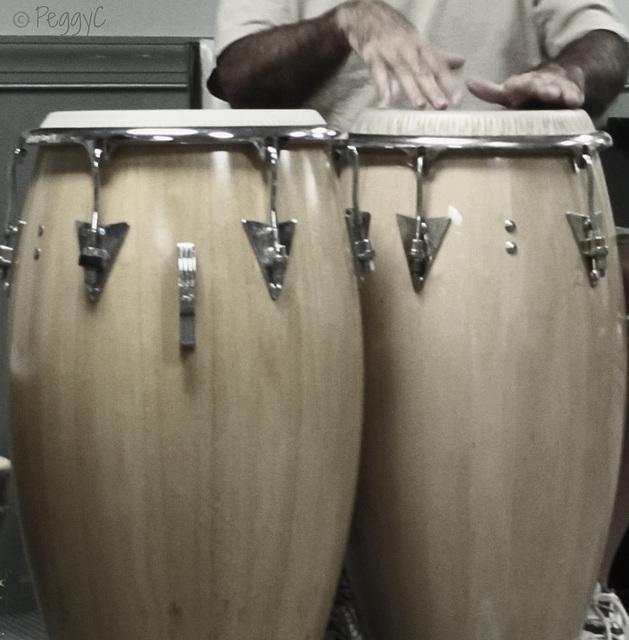 Drums ..