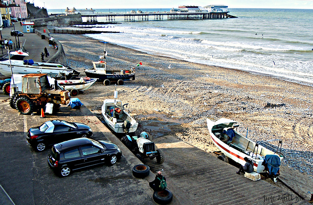 Cromer Pier & Promenade