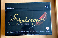 The complete Shakespeare