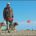 West Wittering - Dog Walking