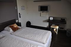 Room in Hotel Beaumont, Maastricht