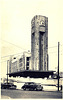 Old postcards of Brussels – North Station