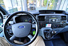 2008 Ford Transit/Tourneo dashboard