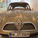 Prototyp – 1954 Borgward Hansa 1500 Sport Coupe