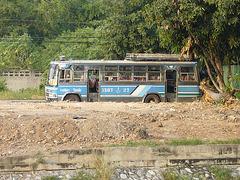 Korat bus 1