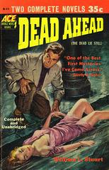 William L. Stuart - Dead Ahead