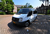 2008 Ford Transit/Tourneo