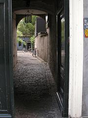 Gate in Wijk bij Duurstede