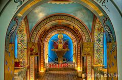 Saint Photios Greek Orthodox Shrine, St. Augustine
