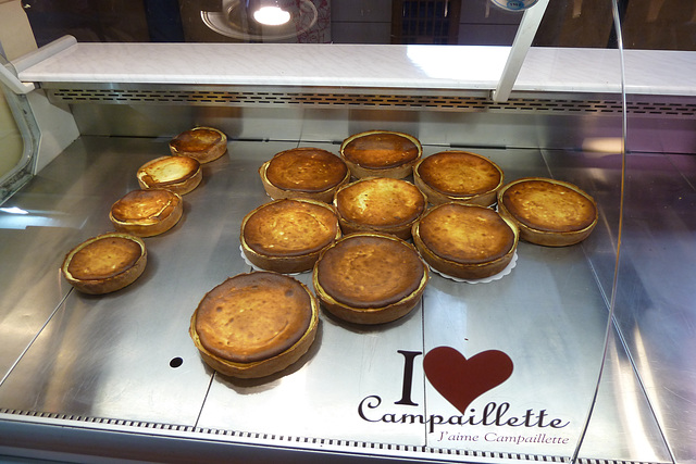 France 2012 – Cakes