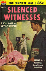 Norman C. Rosenthal - Silent Witnesses
