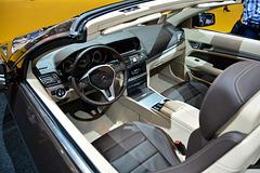 Dubai 2013 – Dubai International Motor Show – Mercedes-Benz