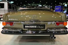 Dubai 2013 – Dubai International Motor Show – Mercedes-Benz 280 SE Cabriolet
