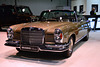 Dubai 2013 – Dubai International Motor Show – Mercedes-Benz 280 SE Cabriolet