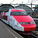 Fortis TGV train